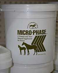 Mare and Foal Supplements
